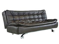 Marietta Convertible Euro Sofa Lounger