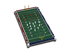 Electric Football Challenge