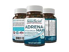 Natural Adrenal Supplement