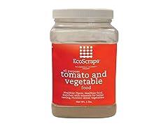 Ecoscraps 5-Pound Tomato & Veggie Plant Food