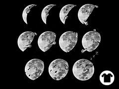 Lunar Phases of Sleep