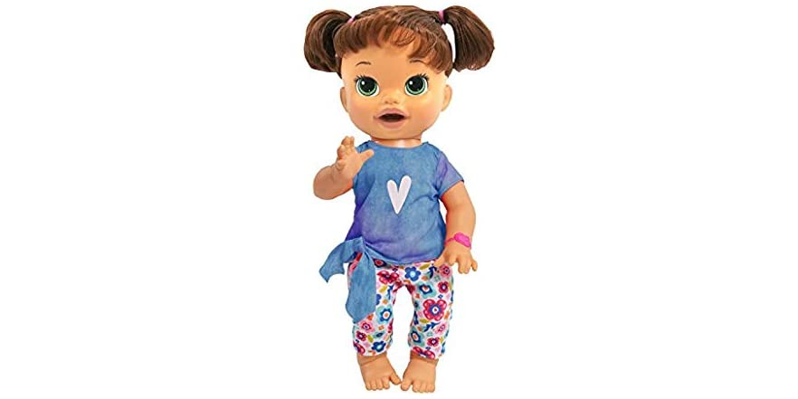 Baby Alive Mix N Match Outfit Set