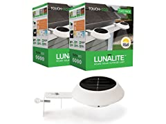 Touch of ECO Solar Lights (4-Pack)