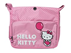 "Hello Kitty 15.4"" Messenger Syle Laptop Case"
