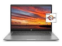 HP Chromebook 14b Laptop (2021 Model)
