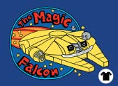The Magic Falcon