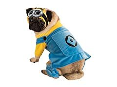 Rubie's Despicable Me Minion Pet Costume