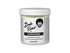 Bob Ross Liquid White 250ml