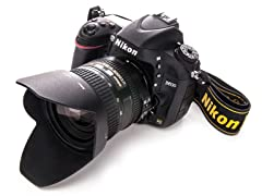 Nikon D600 24.3MP DSLR w/24-85mm VR Lens