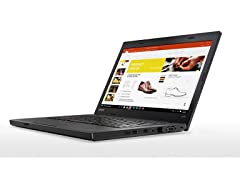 "Lenovo Thinkpad L470 14"" 256GB Laptop"