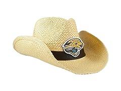 NFL Cowboy Hat - Jaguars