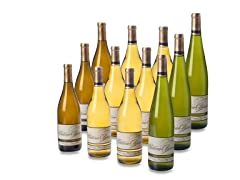 Chateau Bianca Oregon Mixed Whites (12)