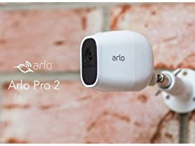 Arlo Pro 2 Security Systems - Your Choice
