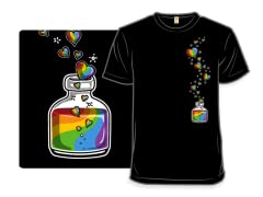 Love is Love Potion