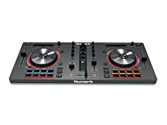 Numark Mixtrack 3 All-in-one Controller