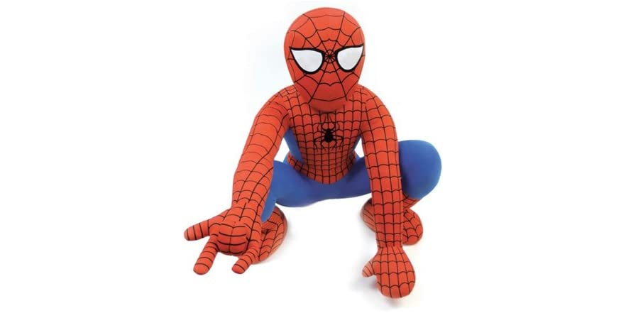 Giant Spider-Man Plush