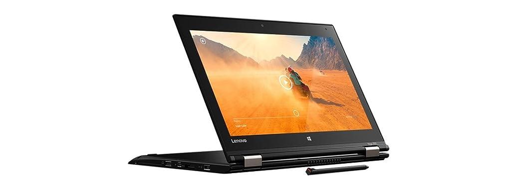 Lenovo Yoga 260 12.5