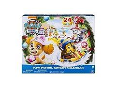 Paw Patrol 2018 Advent Calendar Release