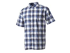 Dickies Square Bottom Shirt- Small