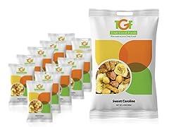 Sweet Caroline Snack Bag, 12 Pack