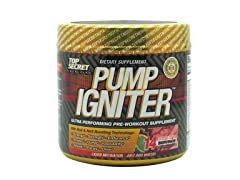 TSN Pump Igniter, 14 Srvg-Cherry Limeade