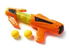 Cosmic Thruster Ball Blaster