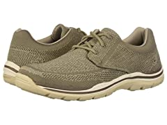 Skechers Men's Expected-Glenson Driving Style Loafer