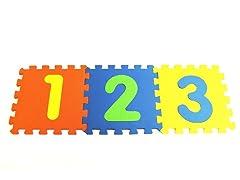 MOTA 123 Mat Toy