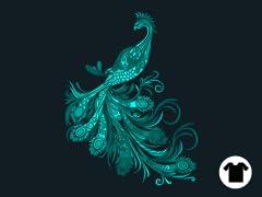 Teal Phoenix