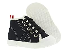 United Shoes of America Wally Hi Top