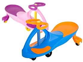 Lil' Rider Wiggle Car (2 Colors)