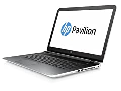 "HP Pavilion 15.6"" AMD A8 1TB Touch Laptop"