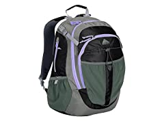 Yuma Women's Backpack, Black