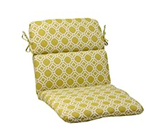 Outdoor Cushions-Rossmere-Green/Yellow-6 Sizes