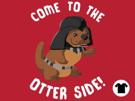 The Otter Side