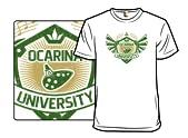 Ocarina University