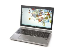 "HP 15.6"" Dual-Core i7 EliteBook"