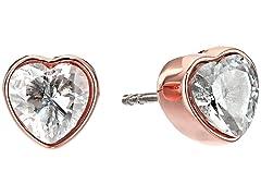 Michael Kors Modern Brilliance Earrings