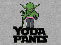 Yoda Pants Remix
