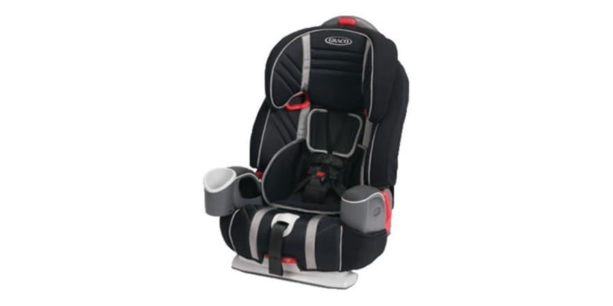 graco nautilus plus car seat abram kids toys. Black Bedroom Furniture Sets. Home Design Ideas