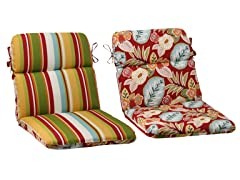 Outdoor Cushions-Marlow|McCoury-6 Sizes