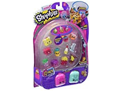 Shopkins Shopkins Season 5, 12-Pack