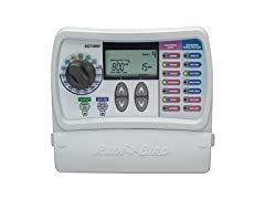 Rain Bird Simple-to-Set 9-Zone Sprinkler Timer