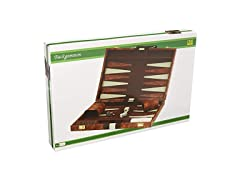 Recreational Board Game Backgammon Set