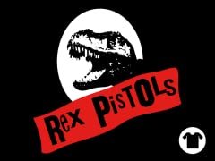 Rex Pistols