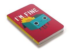 """""""Dumpster Is Fine"""" Journal"""