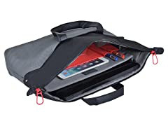 "EMTEC 15"" Traveler Bag L for Laptops"