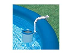 Intex Deluxe Above Ground Pool Skimmer