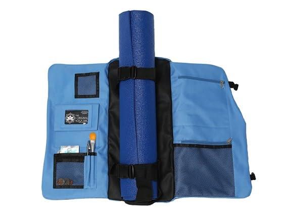 c71e2d5e95 Yoga Sak Original Yoga Mat Bag, 6 Colors