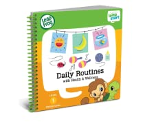 LeapFrog Preschool Activity Book